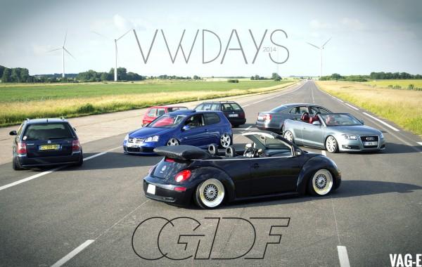 VW Days 2014