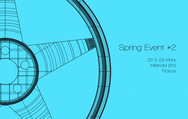 Spring Event #2 – Teaser